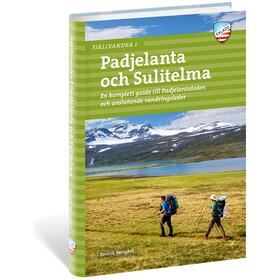 Calazo Fjällvandra i Padjelanta Book